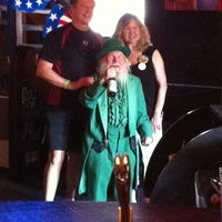 Photo taken at Tavern on the Tracks by Trey B. on 9/3/2012