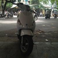 Photo taken at Cafe Hiếu by Lê L. on 6/26/2012