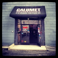 Photo taken at Calumet Photographic by Ben S. on 8/17/2012