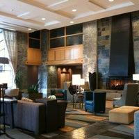 Photo taken at The Westin Resort & Spa, Whistler by sacha J. on 6/10/2012