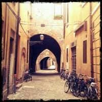Photo taken at Via delle Volte by Pietro S. on 7/14/2012