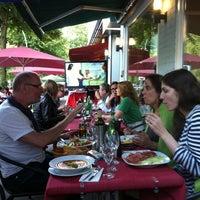 Das Foto wurde bei L'Espresso Bar von Tanja W. am 6/28/2012 aufgenommen
