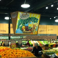 Photo taken at Sprouts Farmers Market by Katrin on 4/26/2012