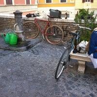 Foto scattata a Piazza degli Zingari da Il Losco I. il 8/8/2012