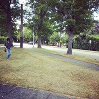 Das Foto wurde bei Hyde Place von James W. am 8/29/2012 aufgenommen