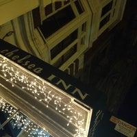 Photo taken at Chelsea Inn by Michael W. on 3/19/2012