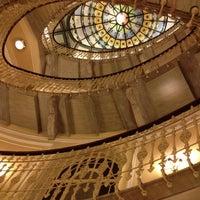 Foto scattata a Hotel Bristol Palace da Pusia il 8/2/2012