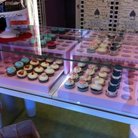 Photo taken at Kevin & Victory's Bakery by Jacopo T. on 6/16/2012