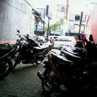 Photo taken at Jalan William Iskandar by MadiNa C. on 9/6/2012