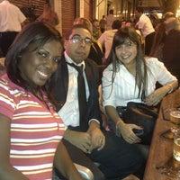 Photo taken at Bar dos Advogados by David O. on 5/18/2012