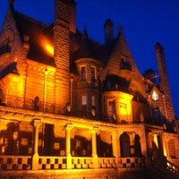 Photo taken at Craigdarroch Castle by Michael C. on 8/10/2012