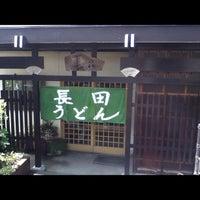 Photo taken at 長田うどん by Horiuchi T. on 7/29/2012