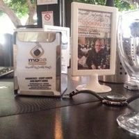 Foto scattata a Moca - Monfalcone Cafè by Santocchini da giuseppe l. il 6/21/2012