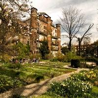 Foto scattata a Orto Botanico di Brera da Milano è Turismo il 7/10/2012