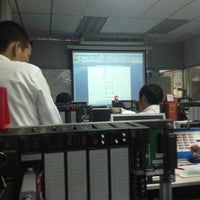 Photo taken at Mechatronics @ Kmutnb by สุวราชย์ จ. on 7/3/2012