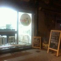 Photo taken at Wrap Up Burritobar by Van K. on 2/17/2012