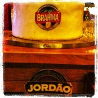 Photo taken at Jordão Bar by Camargo R. on 5/11/2012