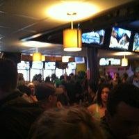 Photo taken at Cavanaugh's Restaurant & Sports Bar by Zach F. on 3/10/2012