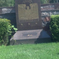 ... Photo Taken At Woodlawn Memorial Gardens By Linda C. On 8/28/2012 ...