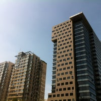 Photo taken at Rise English by Nathan M. on 8/2/2012