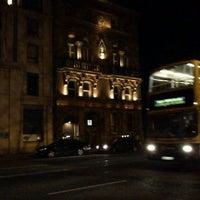 Photo taken at 41n/31n Nightlink by Devin D. on 4/20/2012