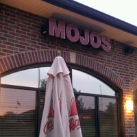 Photo taken at Mojo's by Ken N. on 5/12/2012