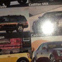 Photo taken at Enterprise Rent-A-Car by Win K. on 4/30/2012