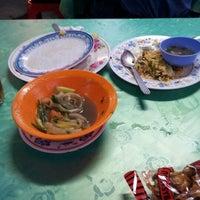Photo taken at Sawarabina Cafe by Jefri J. on 4/18/2012