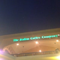 Photo taken at Italian Coffee Company by Paul on 5/13/2012