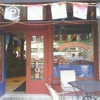 Photo taken at Saltine Warrior Sports Pub by Brian G. on 7/7/2012