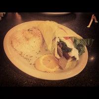 Photo taken at Sabas Mediterranean Restaurant by Charles S. on 8/14/2012