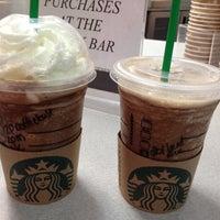 Photo taken at Starbucks by PSU-Lion D. on 8/23/2012