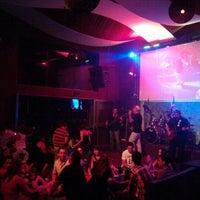 Photo taken at Barezzito Live by Jesus E. on 7/25/2012