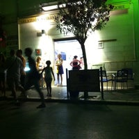 Photo taken at L'antica Gelateria by Fabio on 8/24/2012