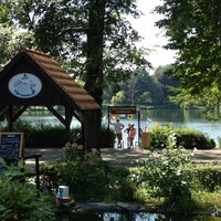 8/19/2012 tarihinde Bahar B.ziyaretçi tarafından Café am See'de çekilen fotoğraf