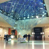 Photo taken at Carrousel du Louvre by Jorge D. on 5/18/2012