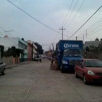 Photo taken at Felipe Carrillo Puerto by Varo M. on 5/26/2012