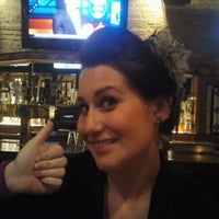 Photo taken at Bowman's Bar and Grill by Mat R. on 2/18/2012