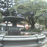 Photo taken at Universidad de Costa Rica by Sergio B. on 5/30/2012