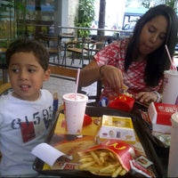 Photo taken at McDonald's by Ronald J. on 8/5/2012