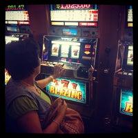 Photo taken at Pala Casino Spa & Resort by Jason D. on 4/4/2012