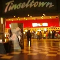 Photo taken at Cinemark Tinseltown 16 by Whittney R. on 3/25/2012