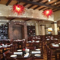 Photo taken at Grotto Ristorante by Josef D. on 3/27/2012
