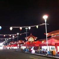 Photo taken at Mangga Dua Square by Alexander E. on 2/16/2012