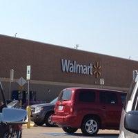 Photo taken at Walmart Supercenter by Rosie G. on 6/27/2012