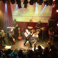 Photo taken at La Noche de Barranco by Jeffrey C. on 8/18/2012