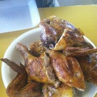 Photo taken at El Pollo Loco by Super S. on 9/7/2012