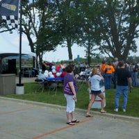 Photo taken at Wisconsin Harley-Davidson by Damon S. on 5/19/2012
