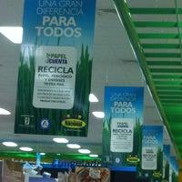 Photo taken at Supermercados Nacional by Bocatips E. on 2/12/2012