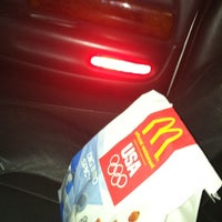 Photo taken at McDonald's by Liz A. on 6/29/2012